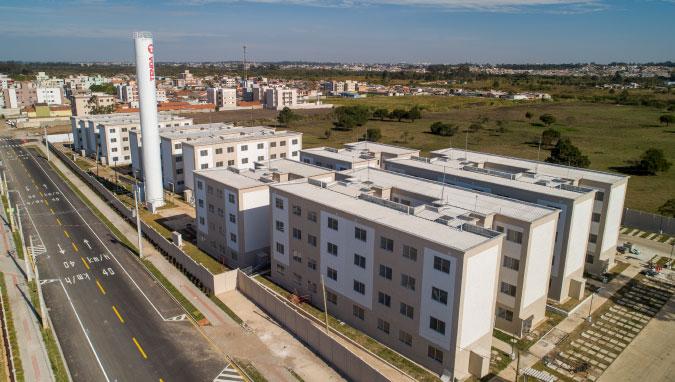 Apartamento à venda em Villagio Di Parma | São José dos Pinhais | PR | foto 5 | tenda.com
