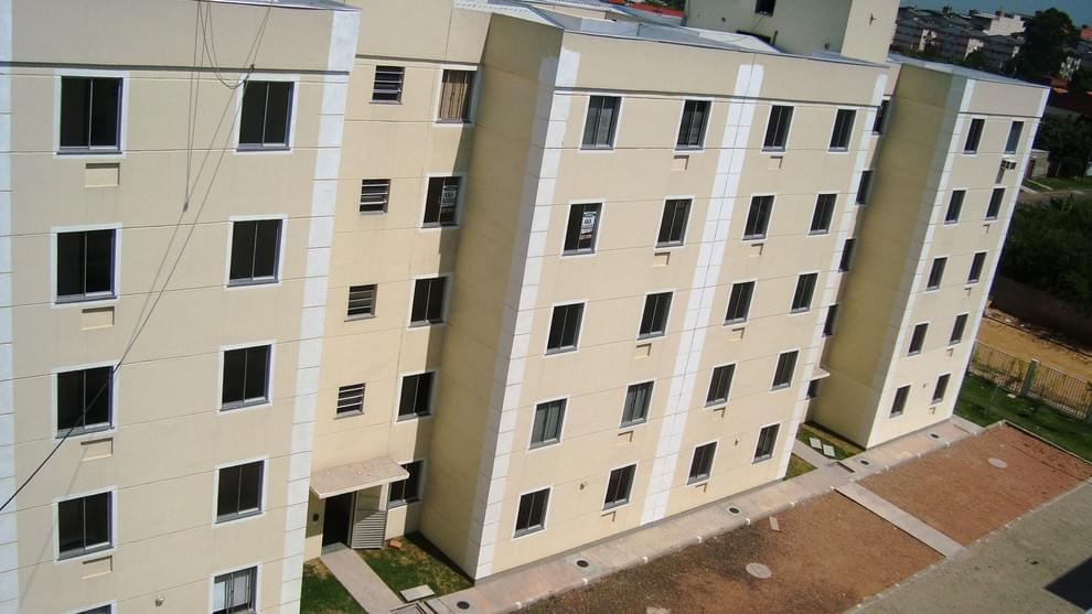 Apartamento à venda em Residencial Figueiredo II | Porto Alegre | RS | foto 2 | tenda.com