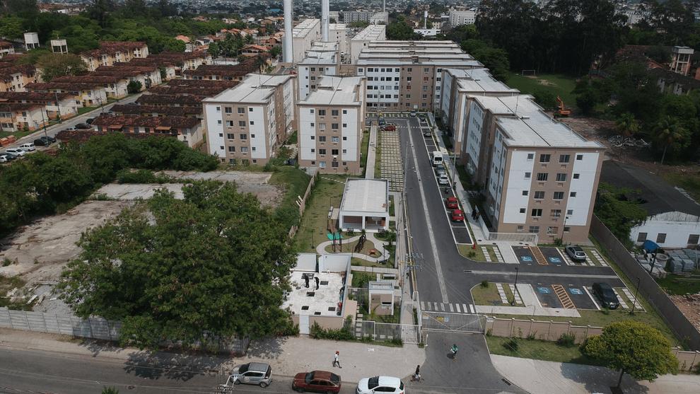 Apartamento à venda em Residencial Encanto | Rio de Janeiro | RJ | foto 4 | tenda.com
