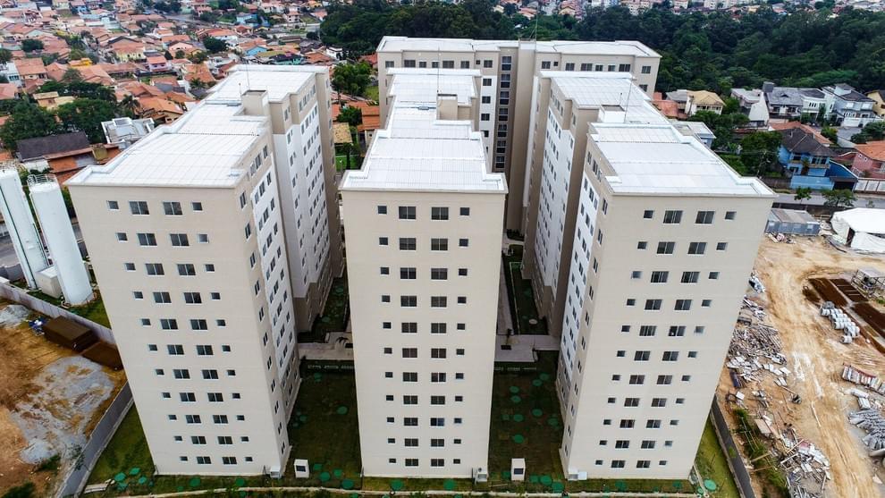 Apartamento à venda em Residencial Água Marinha | São Paulo | SP | foto 7 | tenda.com