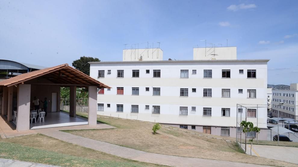 Residencial Recanto das Rosas Life | Apartamento Tenda | Tenda.com
