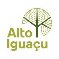 Logotipo Empreendimento Alto Iguaçu | Apartamentos à venda | Tenda.com.br