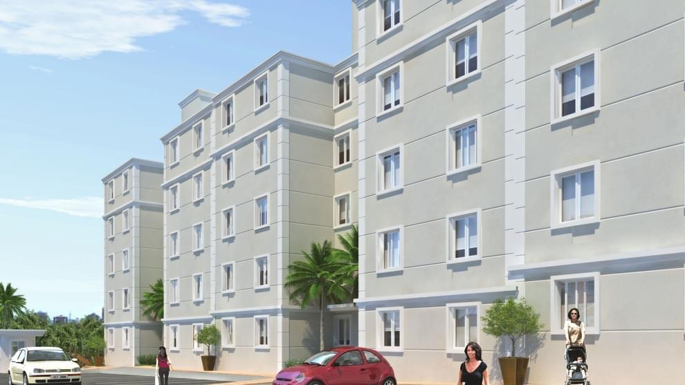 More em um apartamento Tenda no  Residencial Figueiredo I | Construtora Tenda | tenda.com