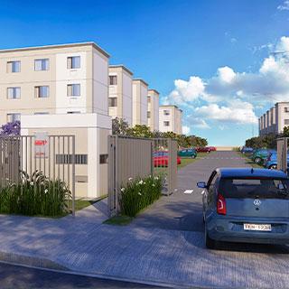 Residencial Campo de Aviação Condominio 14 bis | Apartamento Tenda | Tenda.com