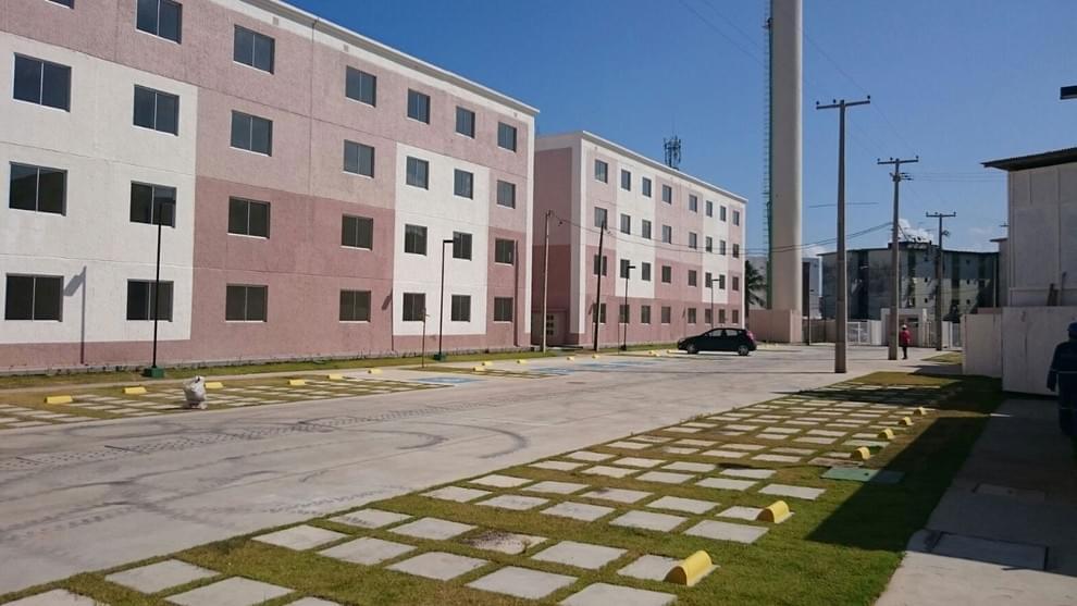 Apartamento à venda em Residencial Renascença Candeias   Jaboatão dos Guararapes   PE   foto 8   tenda.com