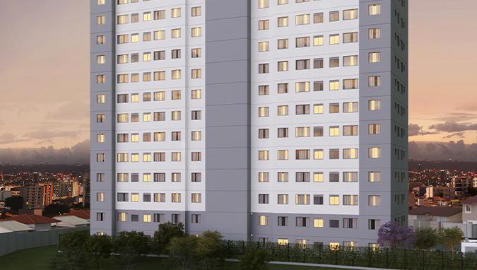 Apartamento à venda em Potiguara | São Paulo | SP | foto 2 | tenda.com