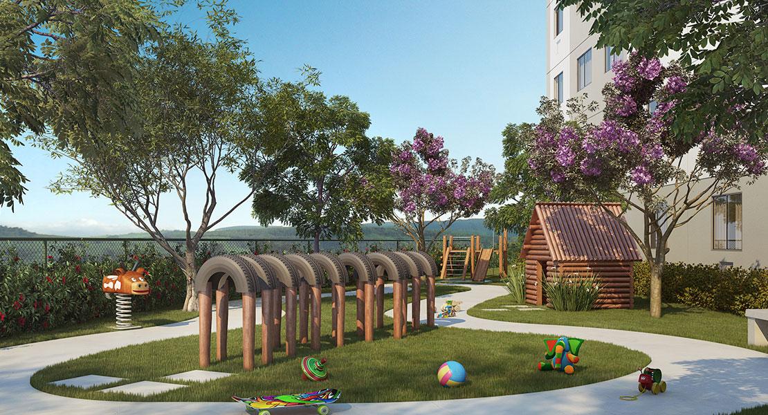 Apartamento à venda em Residencial Vila Verde | Rio de Janeiro | RJ | foto 16 | tenda.com