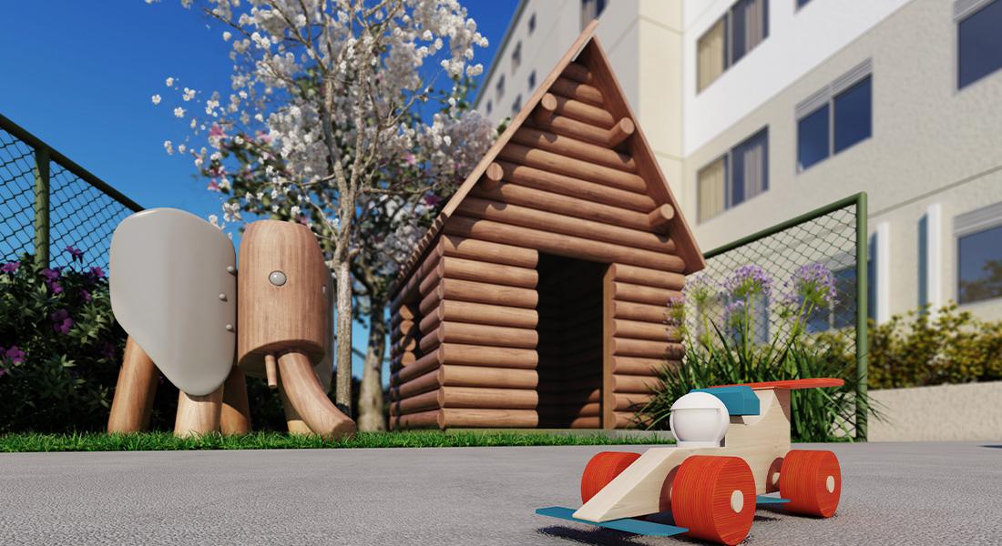 Apartamento à venda em Reserva do Conde | Salvador | BA | foto 3 | tenda.com