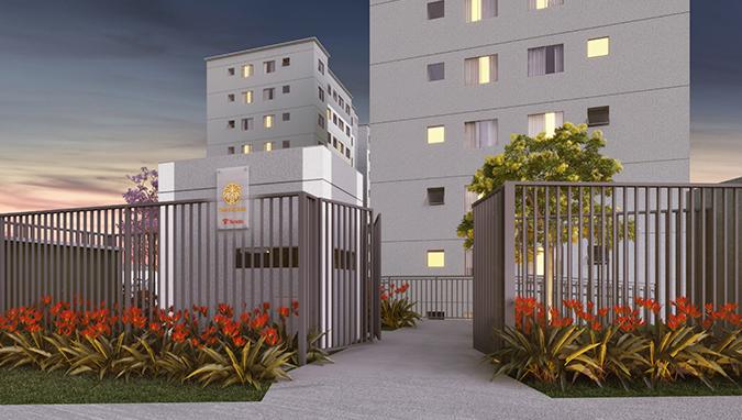 Apartamento à venda em Tamareiras | São Paulo | SP | foto 1 | tenda.com