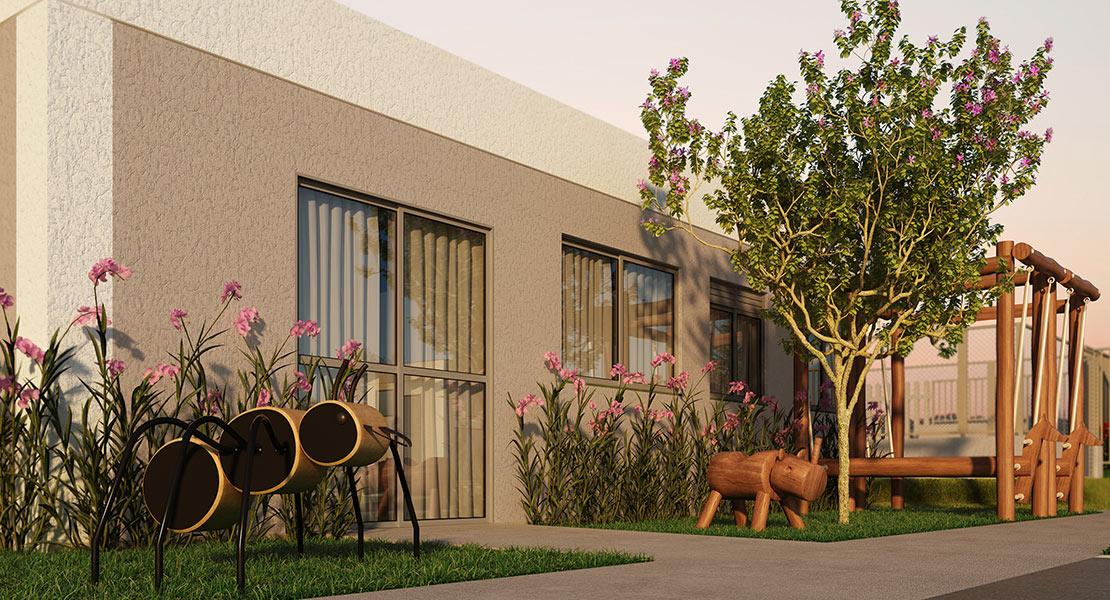 Apartamento à venda em Reserva dos Eucaliptos II | Canoas | RS | foto 2 | tenda.com