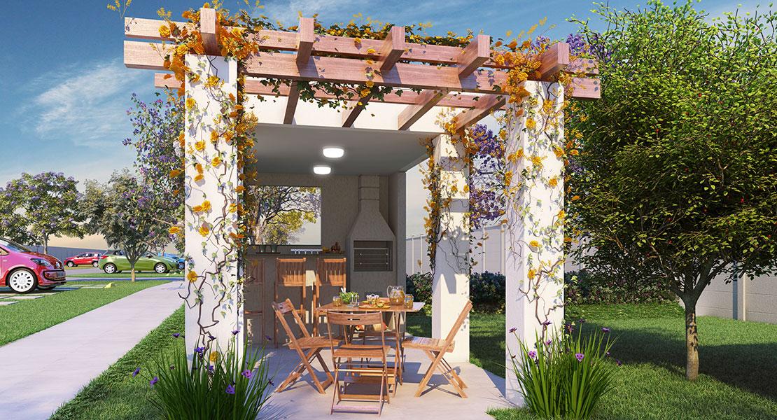 Apartamento à venda em Parque Cerrado III | Goiânia | GO | foto 3 | tenda.com