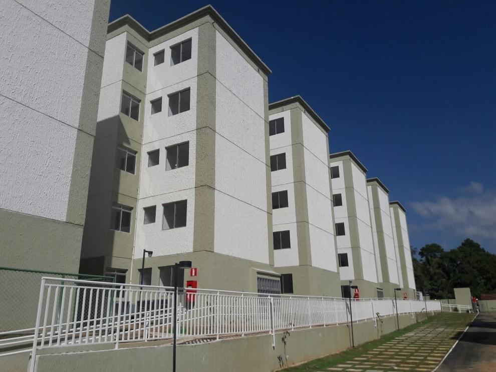 Apartamento à venda em Residencial Solar da Baronesa | Santa Luzia | MG | foto 1 | tenda.com