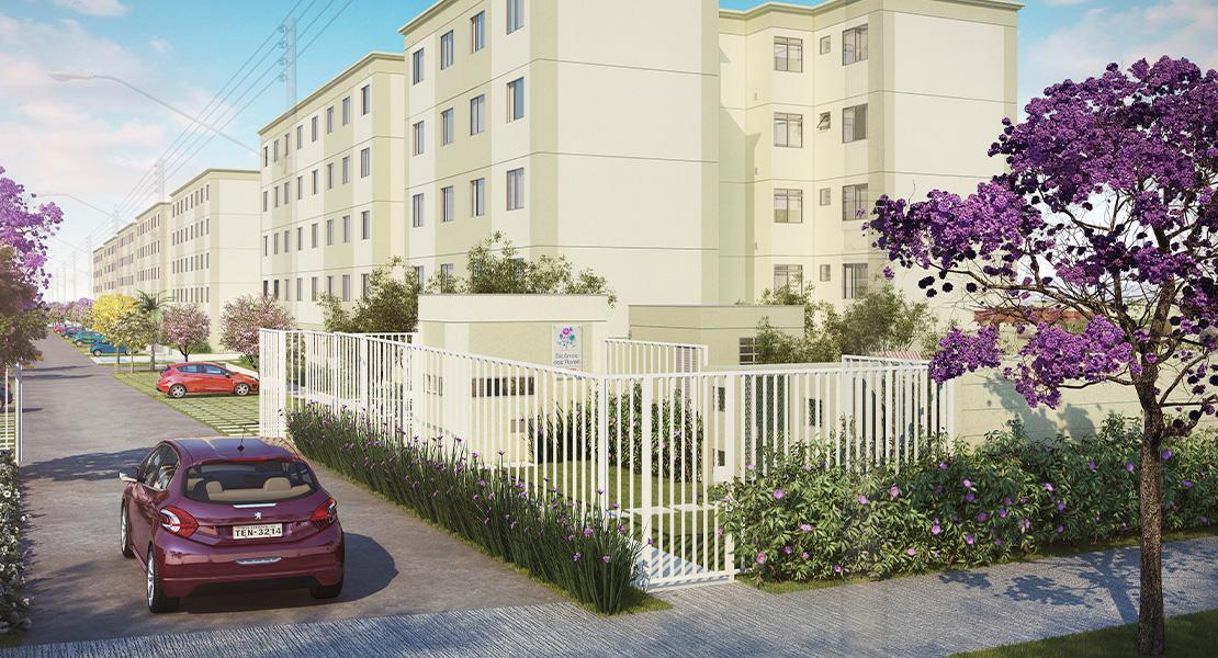 Apartamento à venda em Estância das Flores II | Guarulhos | SP | foto 1 | tenda.com