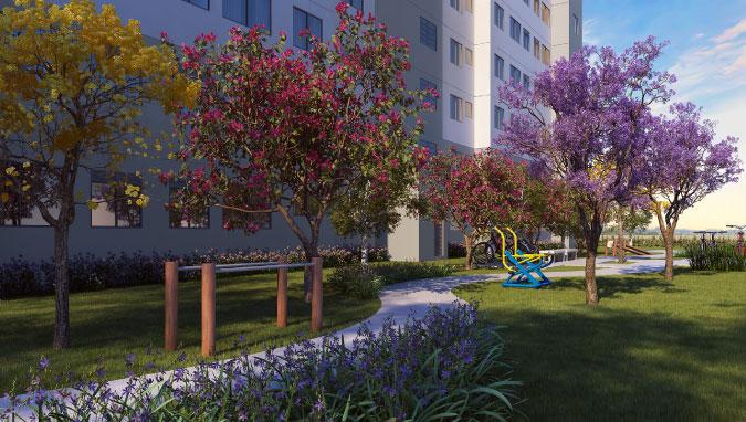 Apartamento à venda em Jardins de Guarulhos   Guarulhos   SP   foto 1   tenda.com