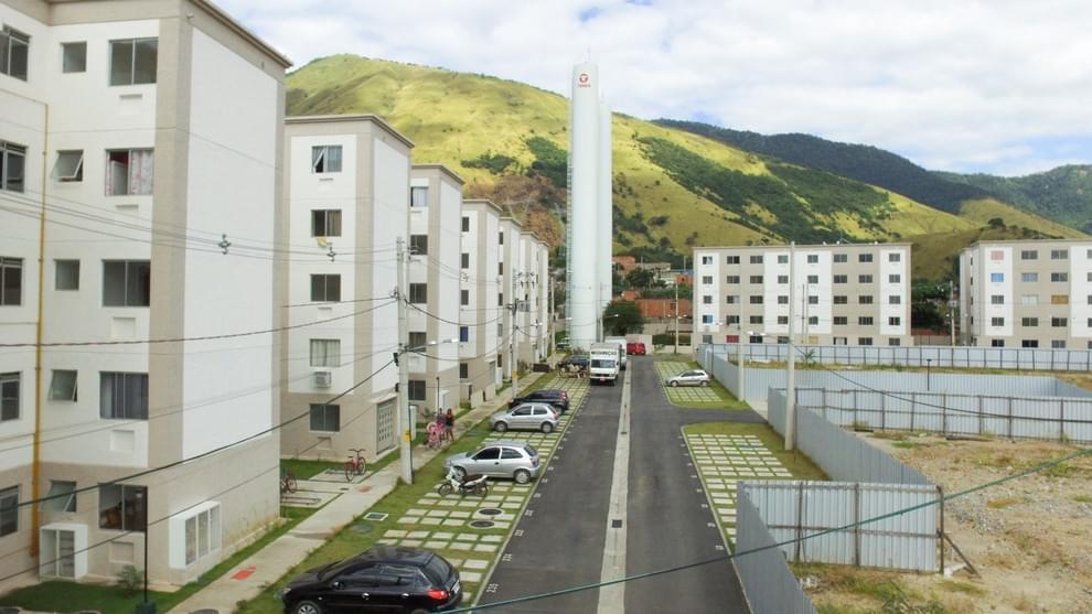 Apartamento à venda em Residencial Vila Verde | Rio de Janeiro | RJ | foto 1 | tenda.com