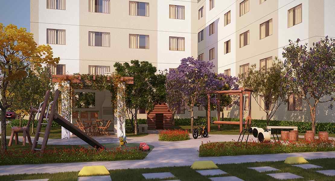 Apartamento à venda em Reserva dos Sonhos | Porto Alegre | RS | foto 2 | tenda.com