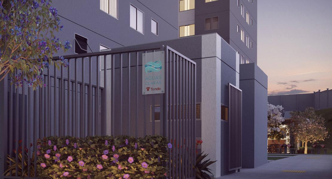 Apartamento à venda em Águas Claras | São Paulo | SP | foto 1 | tenda.com