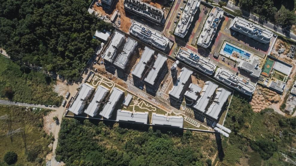 Apartamento à venda em Residencial Reserva das Árvores IV | Rio de Janeiro | RJ | foto 10 | tenda.com