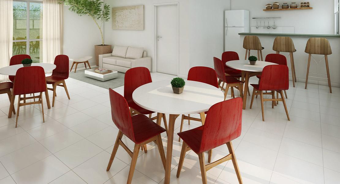 Apartamento à venda em Residencial Mirante Guaianazes | São Paulo | SP | foto 3 | tenda.com