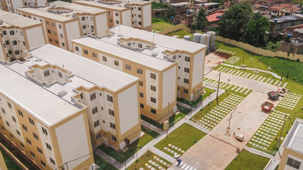 Apartamento à venda em Residencial Engenho Camaras Condominio Preservar | Camaragibe | PE | foto 4 | tenda.com