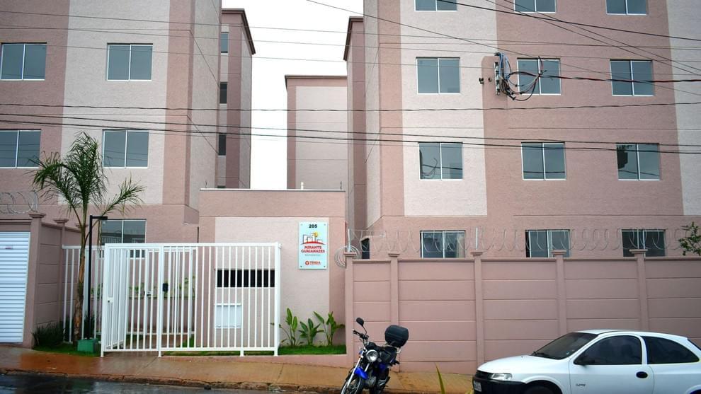 Apartamento à venda em Residencial Mirante Guaianazes | São Paulo | SP | foto 4 | tenda.com