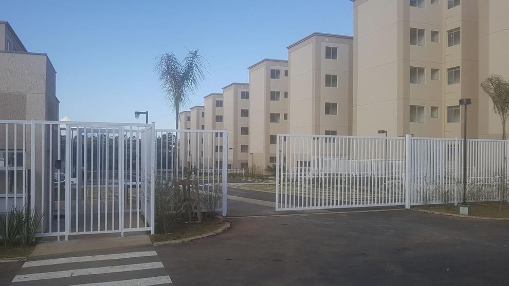 Apartamento à venda em Residencial Veredas de Itaquá | Itaquaquecetuba | SP | foto 1 | tenda.com