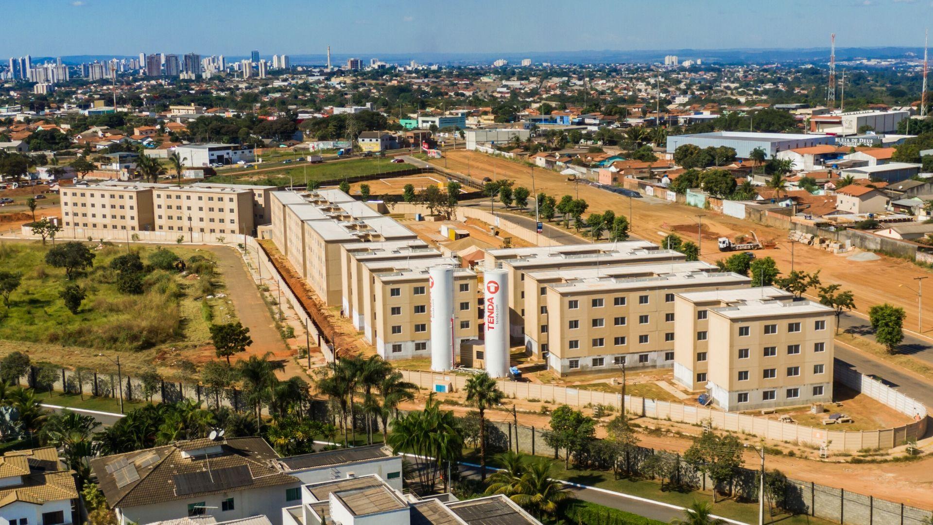 Apartamento à venda em Parque Cerrado I   Goiânia   GO   foto 11   tenda.com