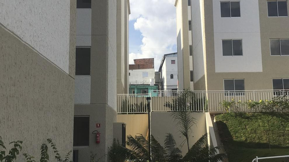 Apartamento à venda em Residencial Vila São Luis | São Paulo | SP | foto 3 | tenda.com
