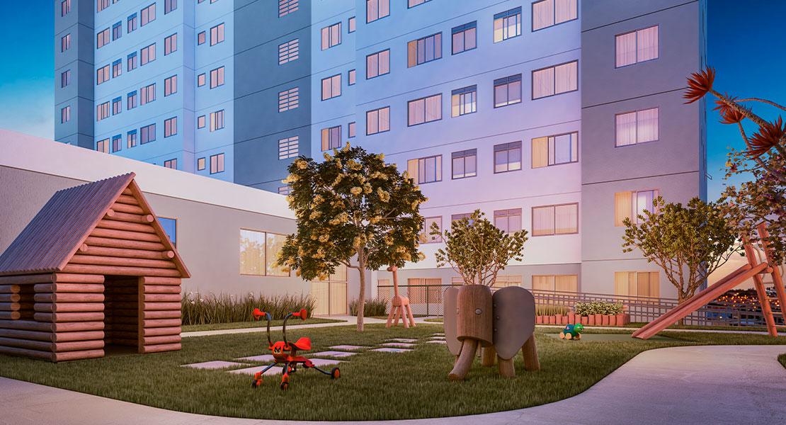 Apartamento à venda em Sicília | São Paulo | SP | foto 2 | tenda.com