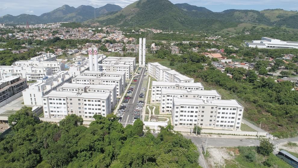 Apartamento à venda em Residencial Reserva das Árvores IV | Rio de Janeiro | RJ | foto 1 | tenda.com
