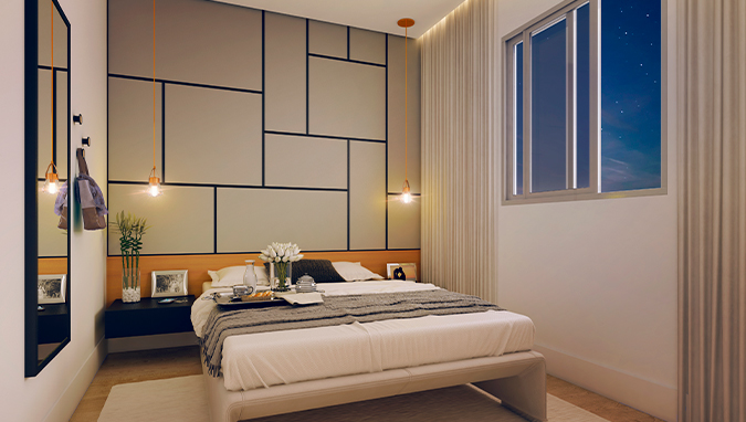 Apartamento à venda em Potiguara | São Paulo | SP | foto 8 | tenda.com