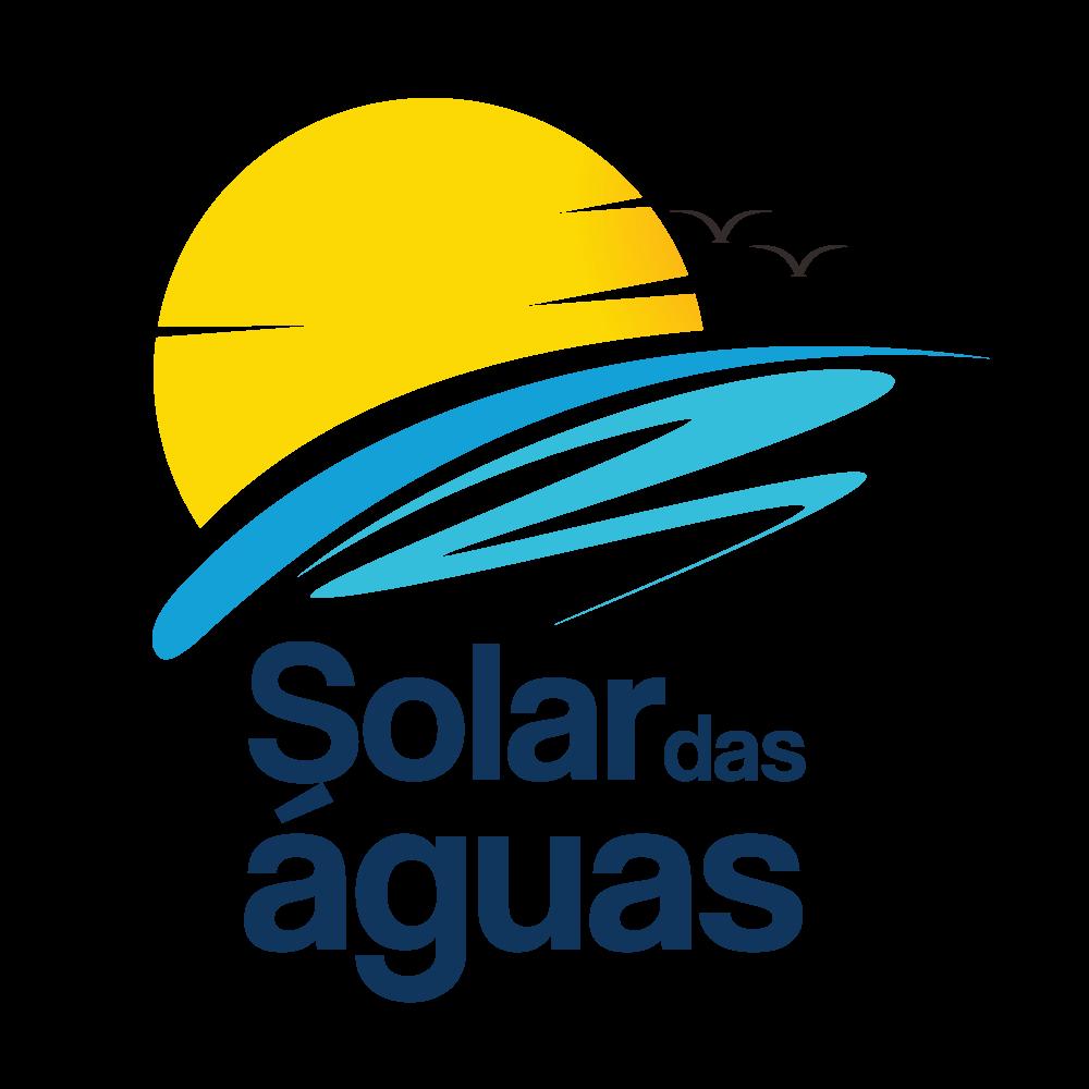 Logotipo Empreendimento Solar das Águas | Apartamentos à venda | Tenda.com.br