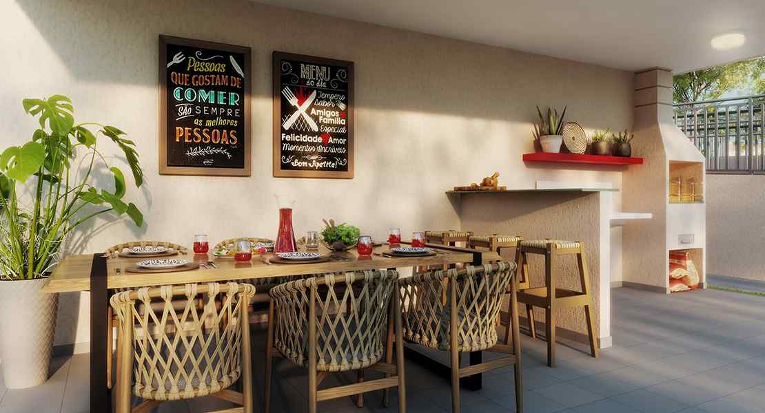 Apartamento à venda em Vila Cerrado II | Goiânia | GO | foto 3 | tenda.com