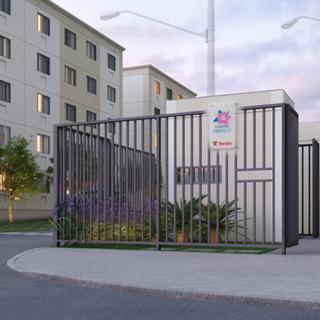 Jardim Hibisco | Apartamento Tenda | Tenda.com