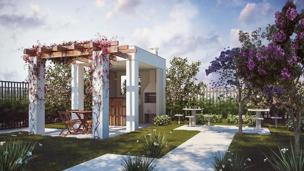 Apartamento à venda em Jardim dos Pampas II | Porto Alegre | RS | foto 1 | tenda.com