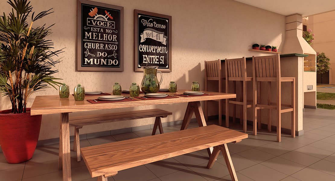 Apartamento à venda em Jardim dos Lírios II | Rio de Janeiro | RJ | foto 9 | tenda.com