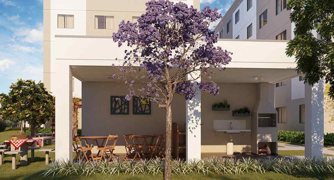 Apartamento à venda em Reserva dos Sonhos | Porto Alegre | RS | foto 4 | tenda.com