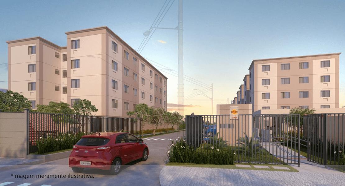 Apartamento à venda em Solar do Oeste I | Rio de Janeiro | RJ | foto 8 | tenda.com