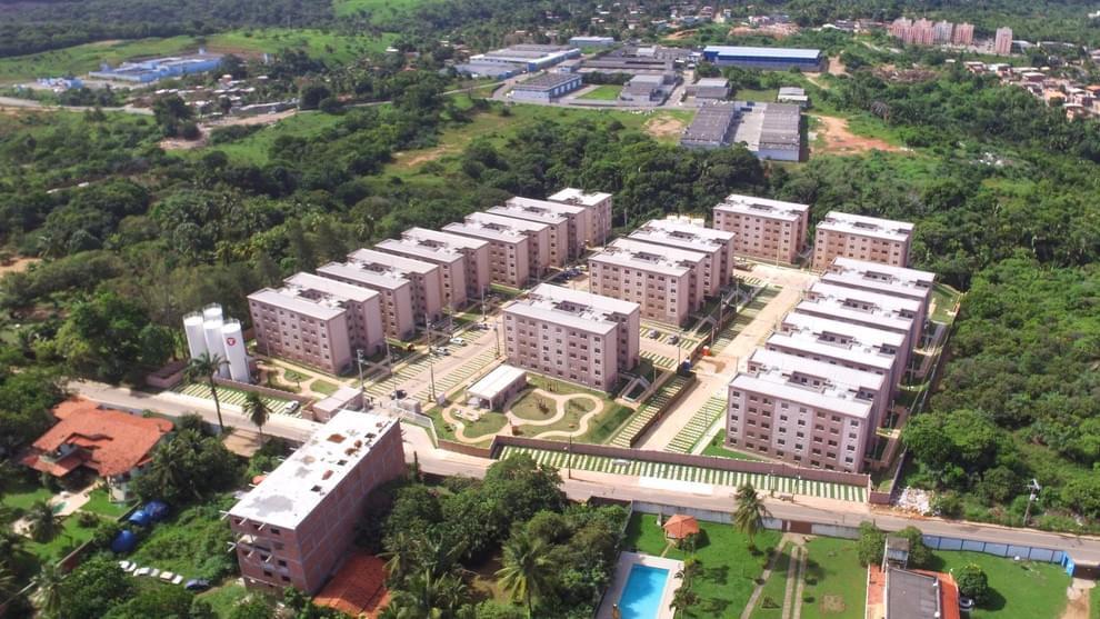 Apartamento à venda em Residencial Alto do Picuaia | Lauro de Freitas | BA | foto 4 | tenda.com