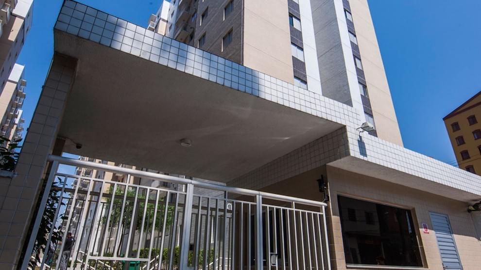 Apartamento à venda em Fit Jardim Botânico II | São Paulo | SP | foto 3 | tenda.com