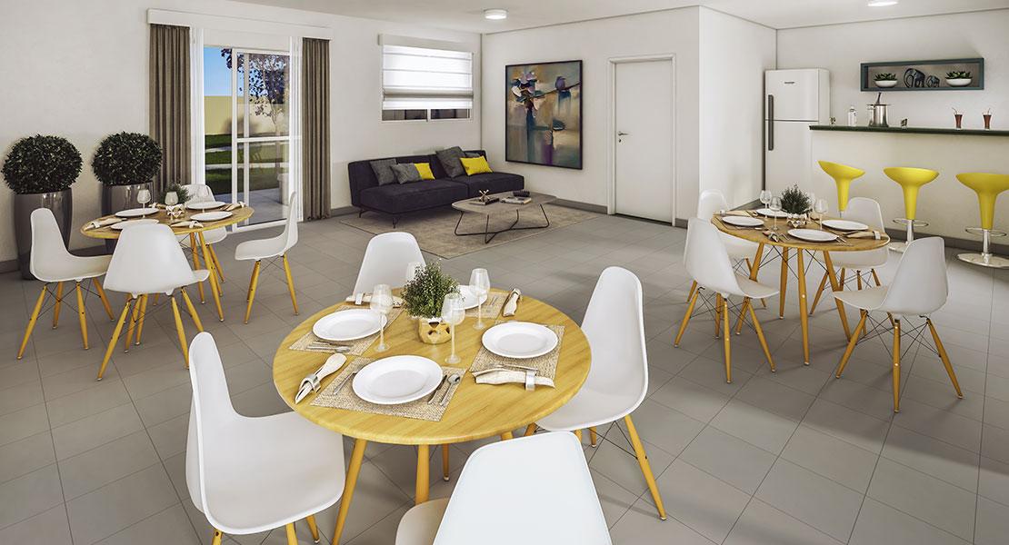 Apartamento à venda em Jardim dos Ipês III | Rio de Janeiro | RJ | foto 7 | tenda.com