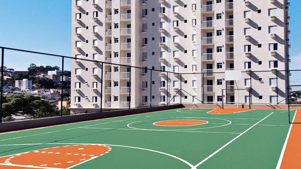 Fit Giardino | Apartamento Tenda | Tenda.com