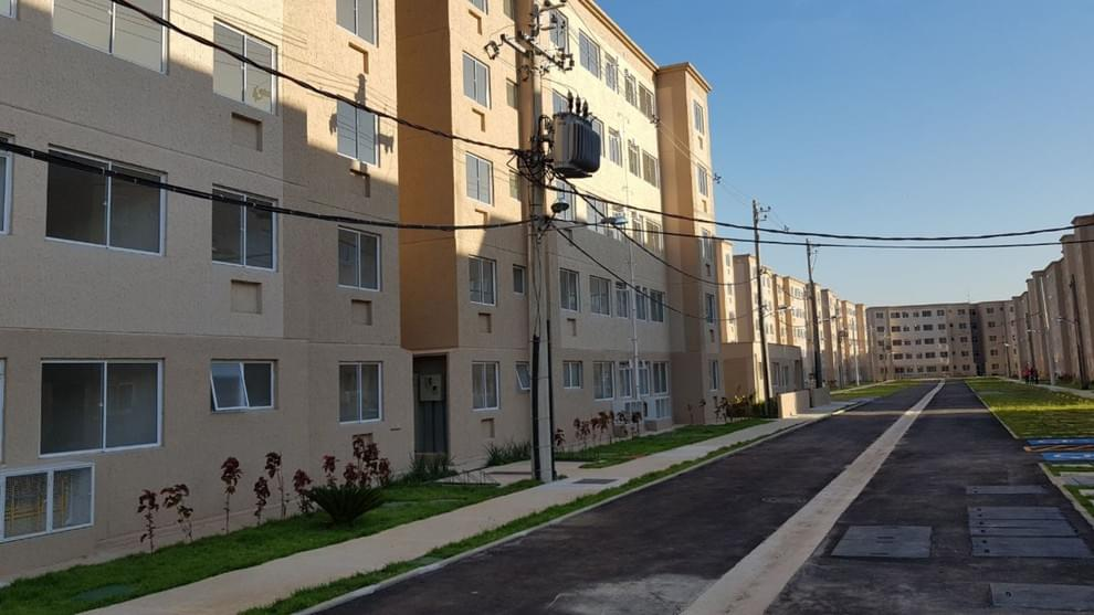 Apartamento à venda em Residencial Rio do Ouro II | RIO DE JANEIRO | RJ | foto 9 | tenda.com