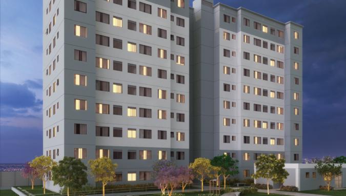 More em um apartamento Tenda no  Vivere | Construtora Tenda | tenda.com