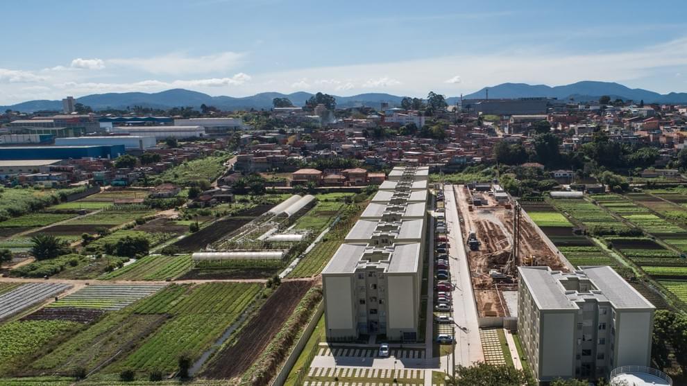 Apartamento à venda em Estância das Flores   Vila Nova Bom Sucesso   SP   foto 6   tenda.com