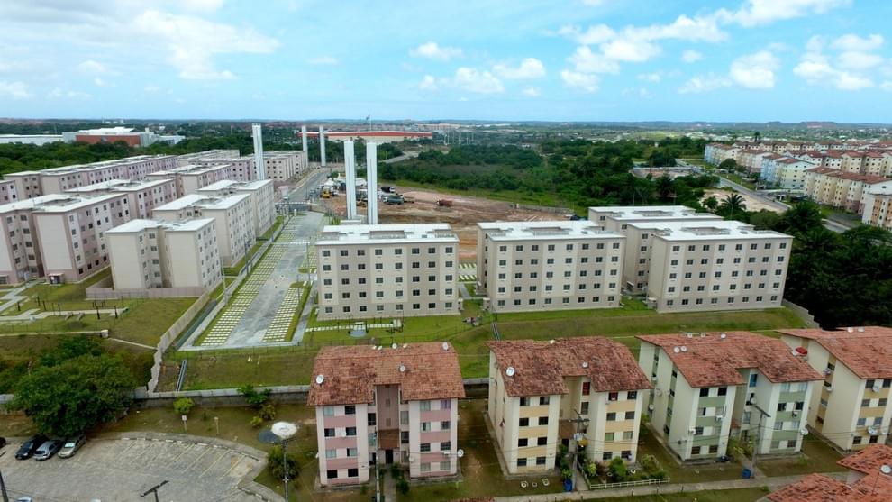 Fotos do Terra Brasilis - Condomínio Praia de Guarajuba | Apartamento Minha Casa Minha Vida | Tenda.com