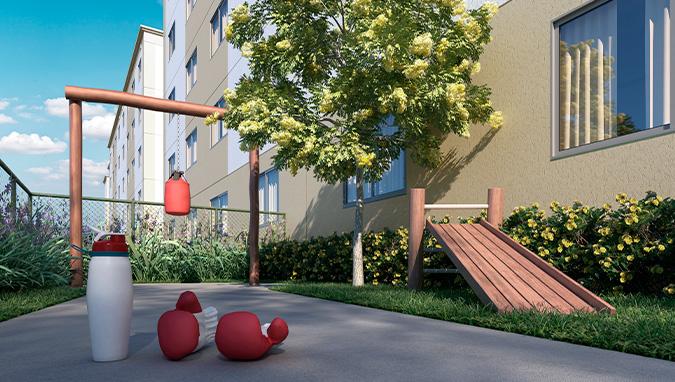 Apartamento à venda em Maraponga Ville   Fortaleza   CE   foto 3   tenda.com
