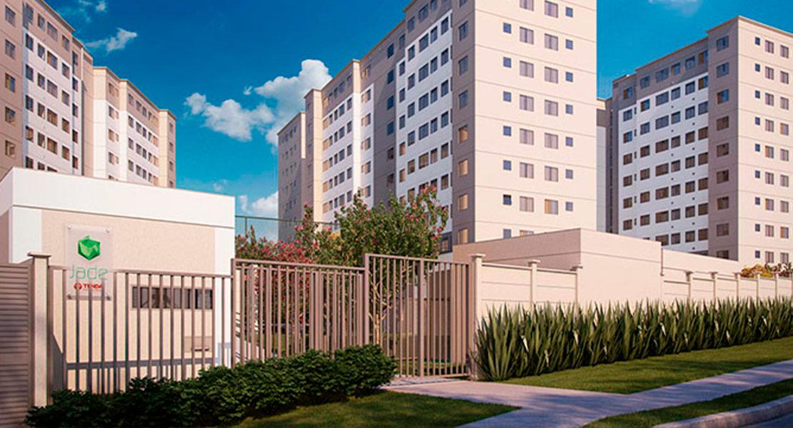 Apartamento à venda em Jade | São Paulo | SP | foto 2 | tenda.com