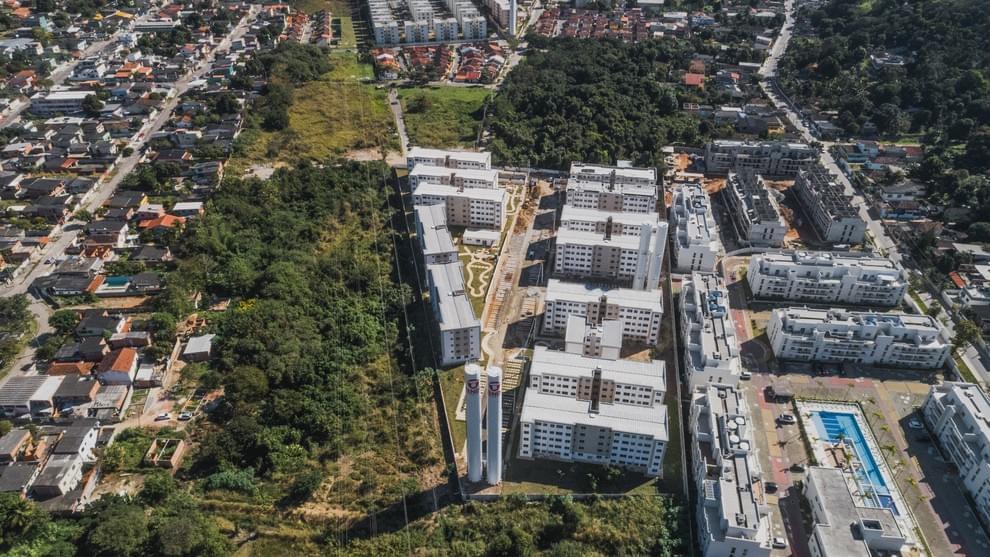 Apartamento à venda em Residencial Reserva das Árvores IV | Rio de Janeiro | RJ | foto 11 | tenda.com