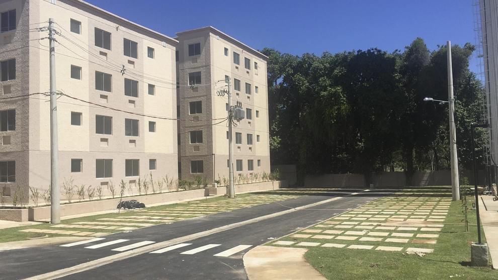 More em um apartamento Tenda no  Residencial Vida Leve | Construtora Tenda | tenda.com